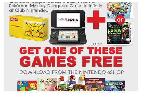 coupon nintendo 3ds xl