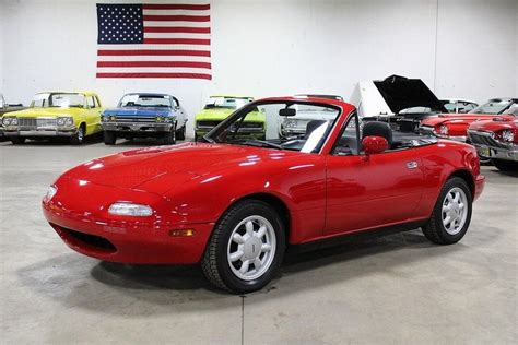 1990 mazda mx 5 miata information and photos zombiedrive 1990 mazda mx 5 miata ebay