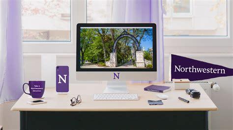 zoom backgrounds brand tools northwestern university