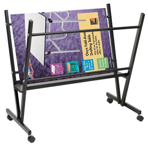 Desktop Drafting Table Heritage Arts Mpr10 Steel Print Rack Poster Storage Bin
