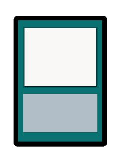 mtg card template png 8 bit child blank magic the gathering card template