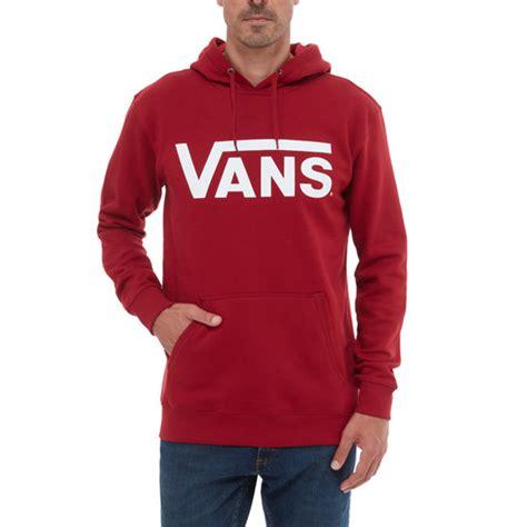 Sweater Hoodie Dji Banaboo Shopping Vans Classic Pullover Hoodie Vans Official Store