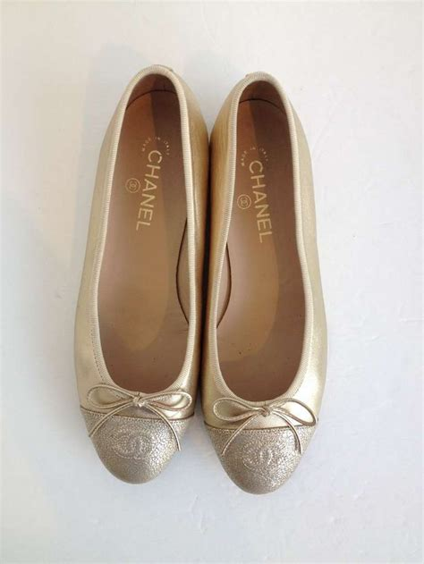 Channel Flat 1000 ideas about channel shoes on chanel