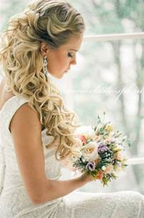 hair for wedding curls wedding hair the magazine