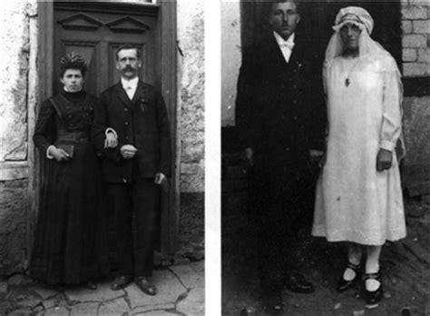 Hochzeit 18 Jahrhundert by Hochzeit Im Wandel