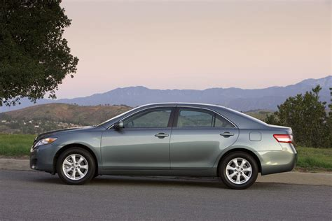 Toyota Camry Specs 2011 Toyota Camry Reviews Photos Price Specifications