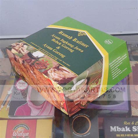 Laminasi Glossy 100grm Bahan Laminasi Roll dus catering rumah kuliner yogyakarta