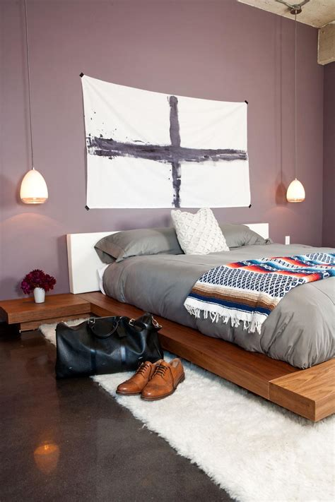 comforters for mens bedrooms guys here s your ultimate bedding cheat sheet hgtv s