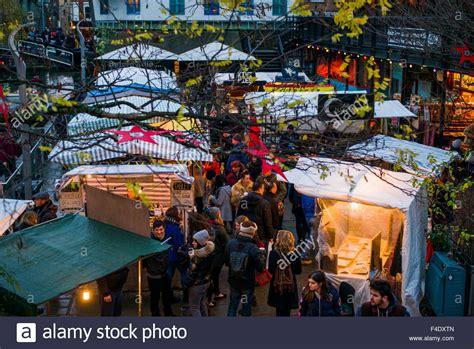 gallery of outdoor food court in centenario town jaf england london camden market outdoor food court dusk