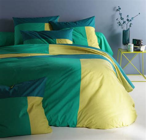 turquoise and yellow bedding modern bedding sets and bedroom colors patterns and color trends