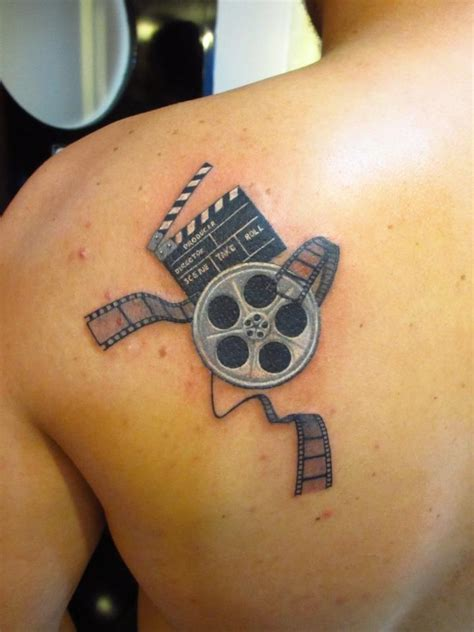 tattoo the movie filmmaker s tattoos