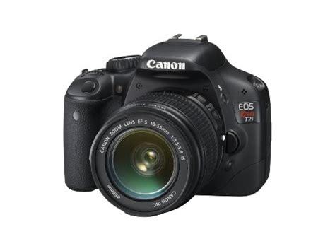 cheap canon cheap canon eos rebel t2i 18 mp dslr technology today