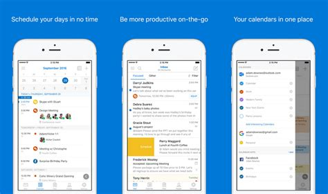 Shared Outlook Calendar Shared Calendars For Outlook Comes To The Iphone Mspoweruser