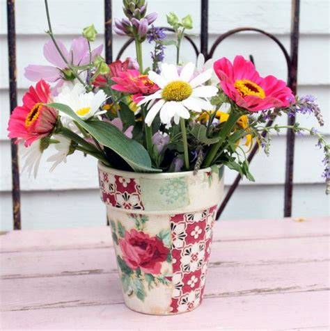 wallpaper flower in pot 17 best images about flower pots on pinterest fabric
