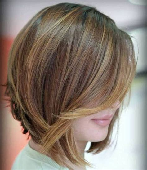 highlight for fine hair 100 mind blowing short hairstyles for fine hair bobs