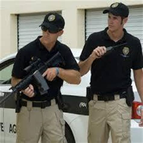 Armed Security Officer by Armed Security Security Guards Companies