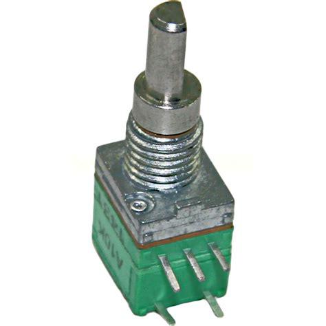 icom  volume potentiometer replacement parts