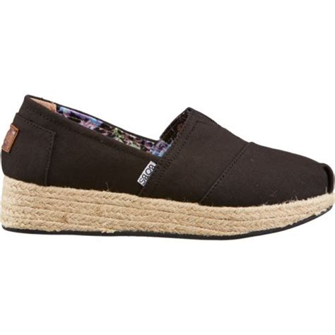 academy shoes skechers s bobs highlights casual wedge shoes academy