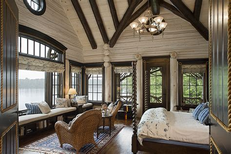 Southwest Architecture by Rustic Bedrooms Design Ideas Canadian Log Homes