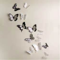 3d Butterfly Stickers For Walls top quality lovely butterfly wall sticker 3d wall sticker