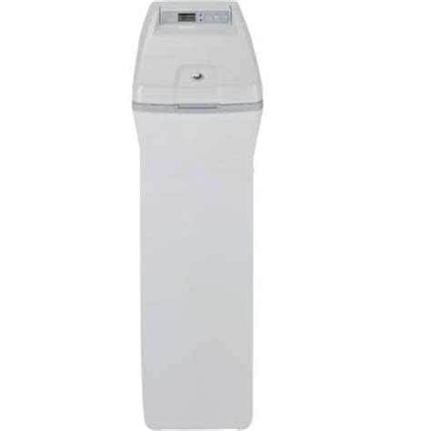 ge 45 000 grain water softener gxsh45v the home depot