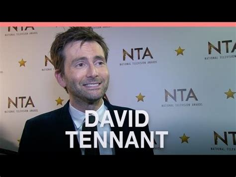 david tennant explains why shakespeare still matters david tennant on whether he d return to doctor who