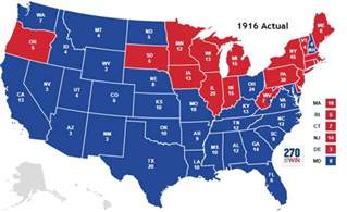 historical u s presidential elections 1789 2016