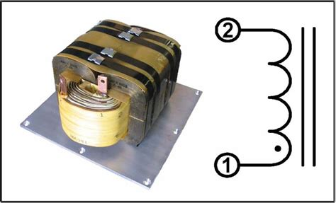 40 mh inductor l c magnetics high frequency gapped inductor 40 mh 25 s p n 18695lp