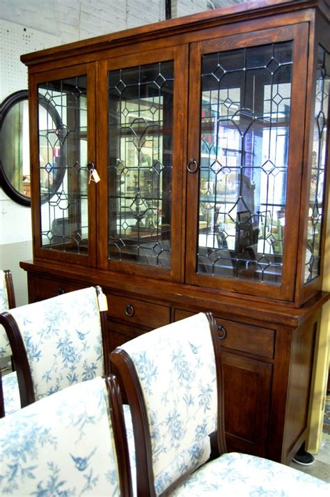 mission style china cabinet mission style china cabinet