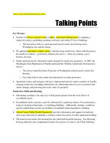 Talking Points Template Word best photos of key messages template adkar change