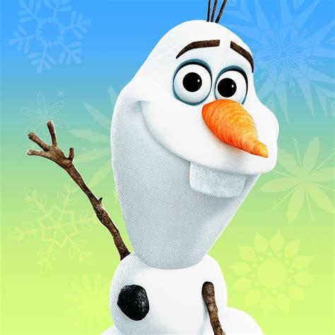 Frozen Olaf image frozen olaf icon jpeg disney wiki fandom