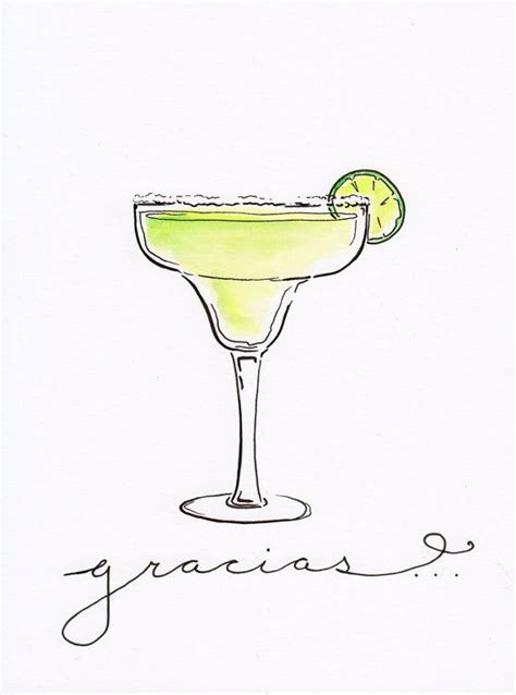 margarita drawing best 25 margarita quotes ideas on wine