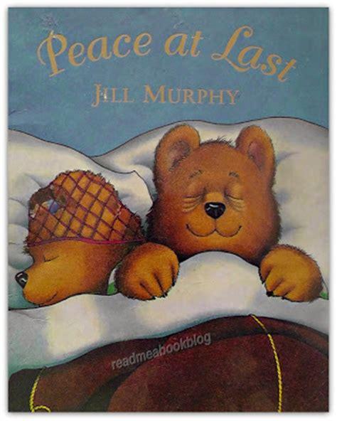 libro peace at last peace at last tutte le stanze della casa in un unica storia read me a book