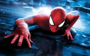spiderman wallpaper collection for free download