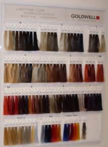 goldwell hair color chart goldwell color chart hair colors