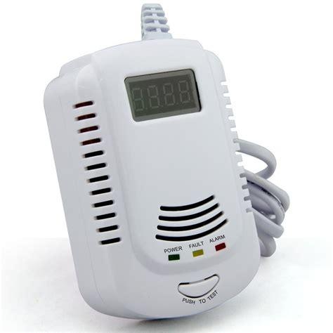 Alarm Gas 10 best gas leak detectors that every field engineer should