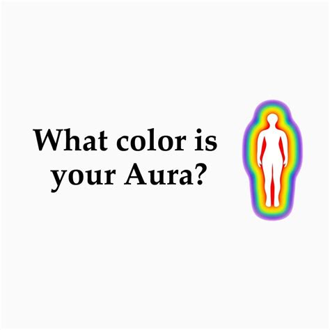 how to find your aura color what does your aura reveal about your health