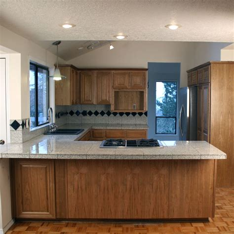 Kitchen Cabinet Doors Houston Custom Cabinet Refacing Houston Cabinet Cures Inc