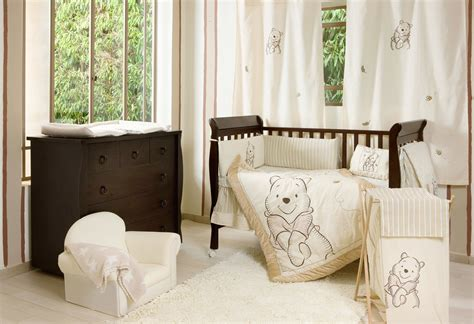 winnie the pooh nursery bedding set baby bedding sets disney a named pooh bedding set