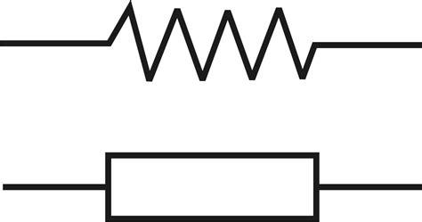 simbol resistor fixed resistor simbol 28 images resistors types working color coding file resistor symbol america
