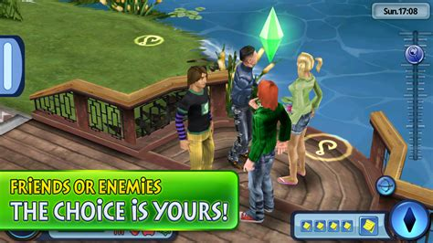 android the sims 3 1 5 21 apk data