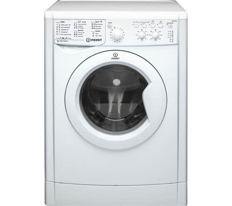 Buy Indesit Iwc81482 Eco Washing Machine White Free Washing Machine Laundry