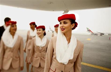 Information About Cabin Crew by Emirates Airline Announces Malta Recruitment