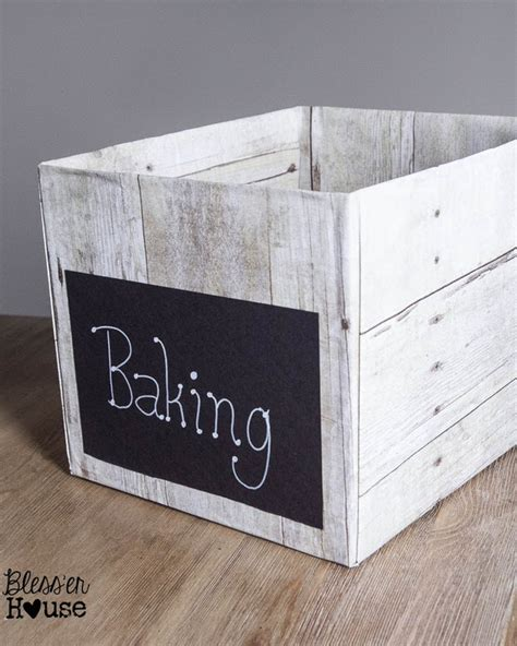 diy storage boxes from up cycled cardboard boxes hometalk easy storage projects with up cycled cardboard boxes the