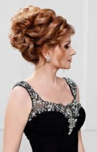 updo hairstyles for weddings for mothers mother of the bride updo wedding hairdo for mother of