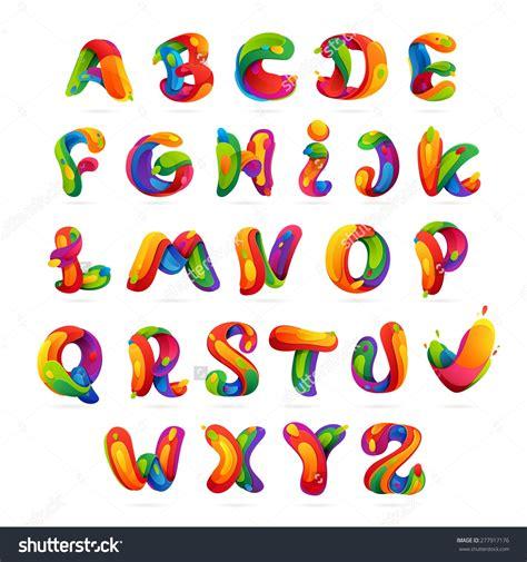 printable letters website cute alphabet letters printable letters exle
