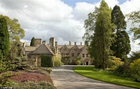 david and beckham snap up 163 27m country estate