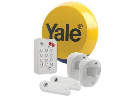 wireless burglar alarm systems  uk crime prevention