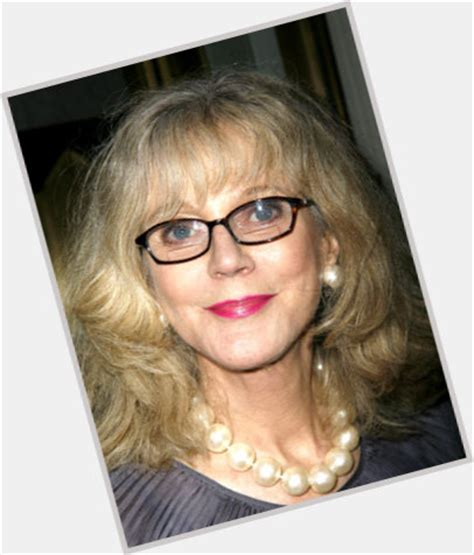 blythe danner | official site for woman crush wednesday #wcw