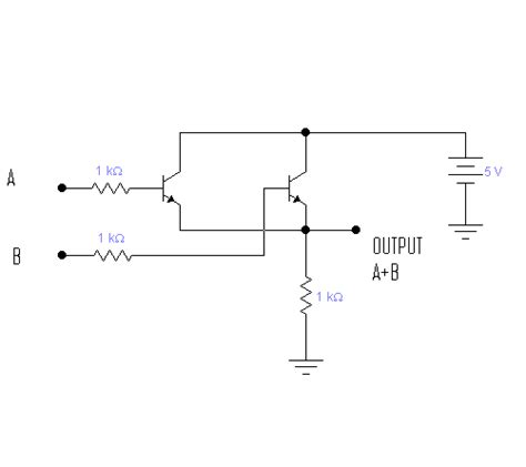 transistor or gate count how are logic gates created electronically electronicsxchanger queryxchanger